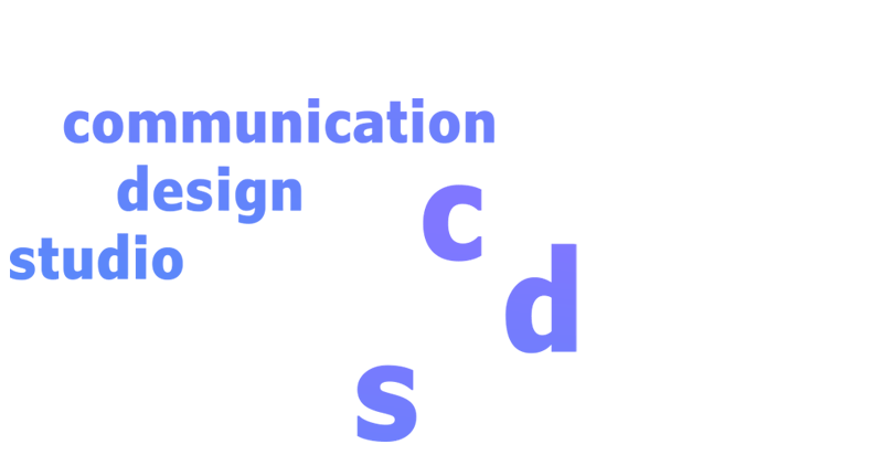 Communication Design Studio